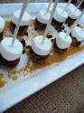 Smore Marshmallow Pops